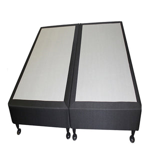 Bed Base Split (from King)