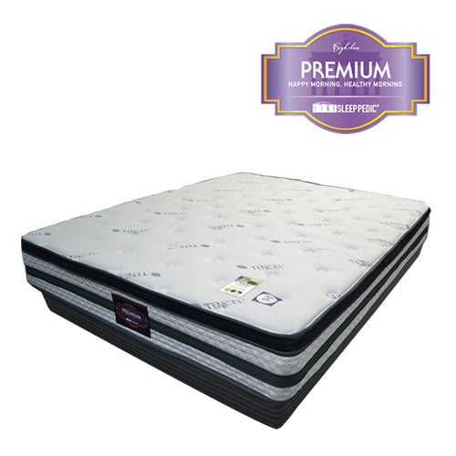 Premium - Tencel (King bed)
