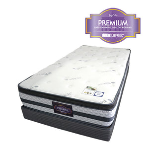 Premium - Tencel (from Single bed)