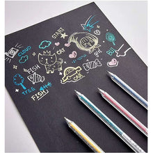 Load image into Gallery viewer, 8 piece Glitter Pen SET! 50% Off