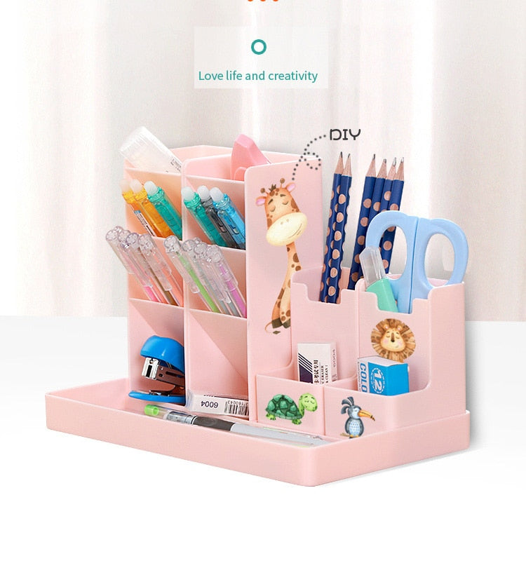 Cute Desk Organizer