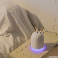 Load image into Gallery viewer, Kawaii Ultrasonic Humidifier & Night Lamp - SALE