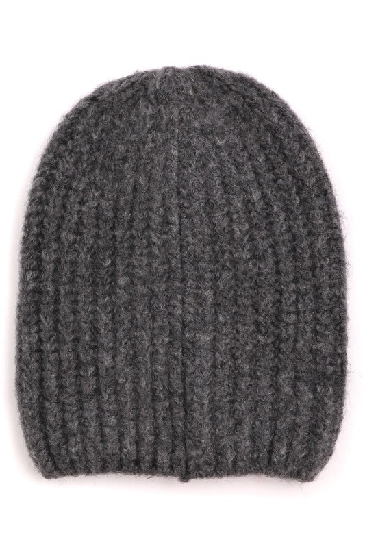 Bean Me Up Beanie