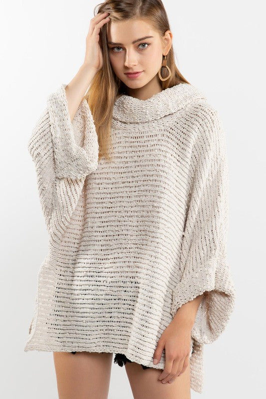 In Love With Winter Sweater