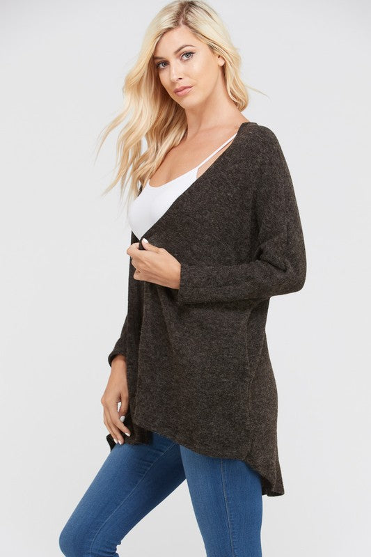 Fabulous Options Cardigan