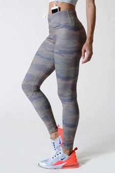Under the Radar Legging