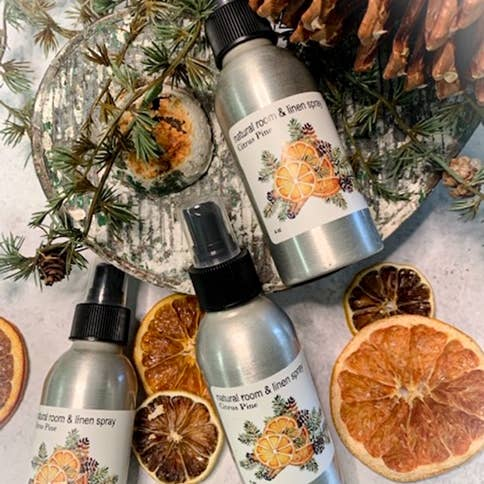 Citrus Pine Room Spray