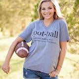 Football Obsessed T-Shirt