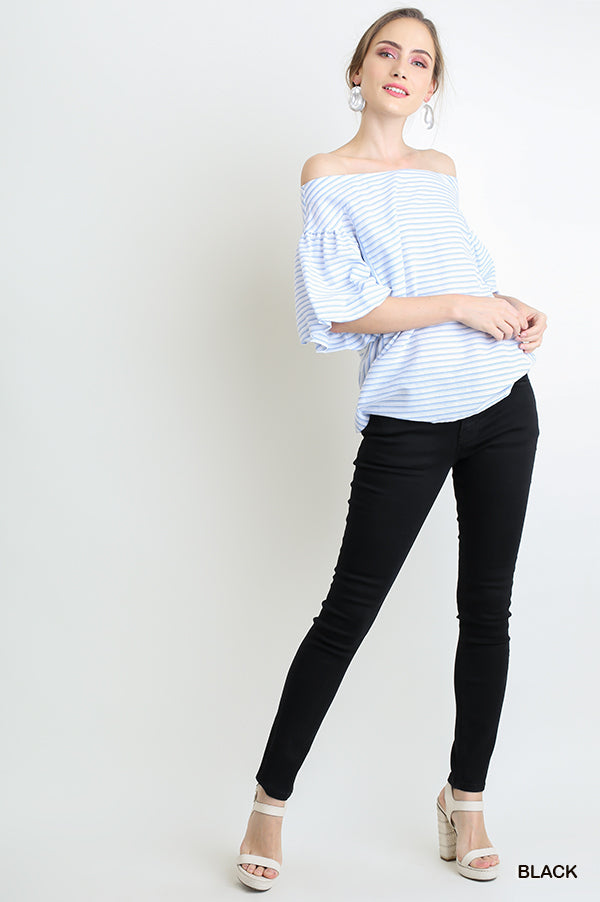 Oh So Perfect Skinny Jean
