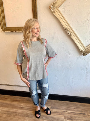 Romance In The Park Top