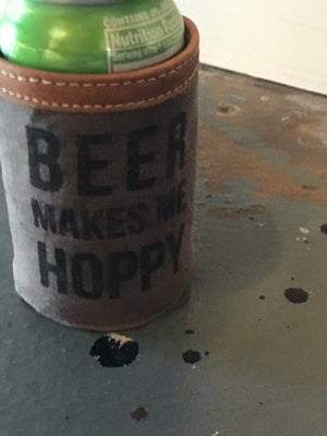 Beer Can Koozie