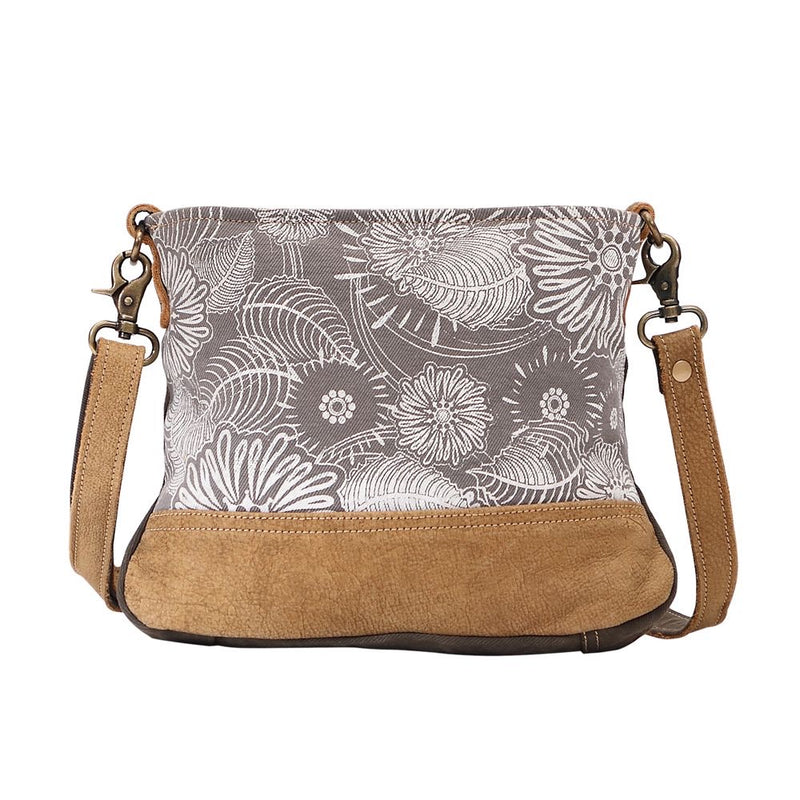 Saplings Shoulder Bag