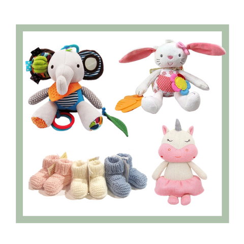 Baby Products & Soft Toys