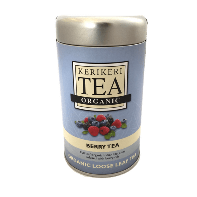 Kerikeri Organic Tea Berry - Tree Gifts NZ