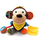 Monkey Activity Toy