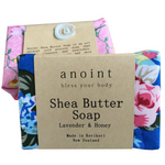 Anoint Boutique Shea Butter Soap