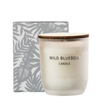 Wild Bluebell Candle