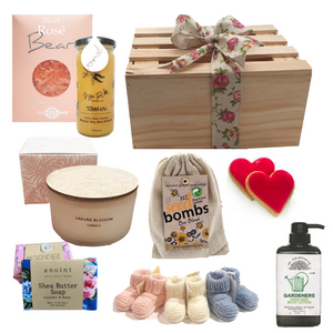 Build Your Own Gift Box NZ