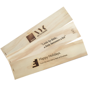 Corporate Branding - Tree Gifts NZ