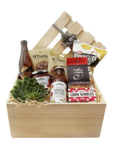 Custom Made Hampers - Tree Gifts NZ