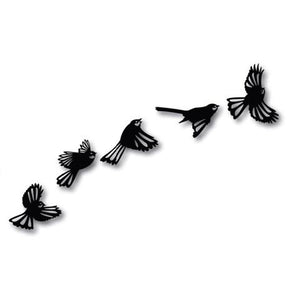 Flying Fantail Set - Tree Gifts NZ