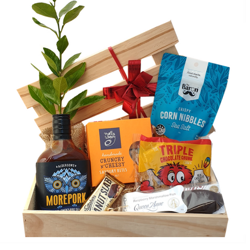 Savoury & Sweet - Tree Gifts NZ