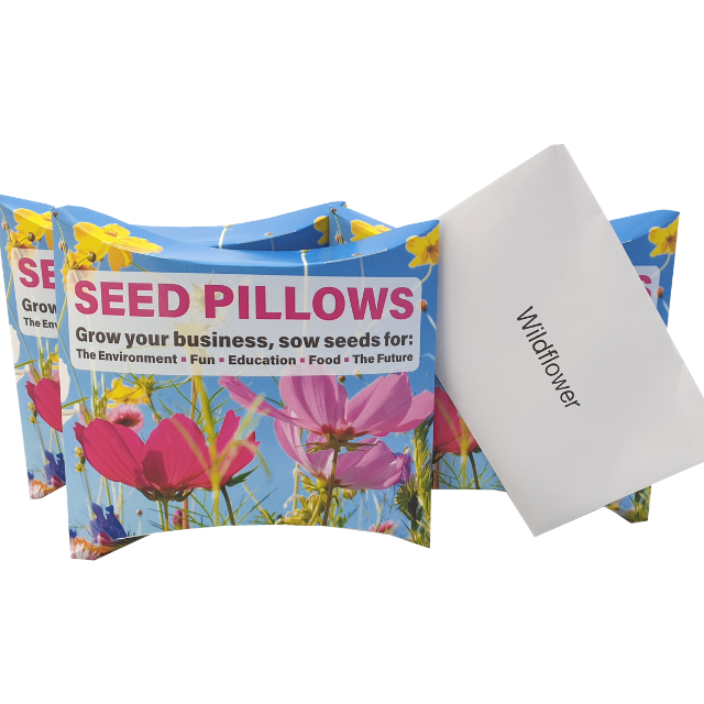Seed Pillow - Tree Gifts NZ