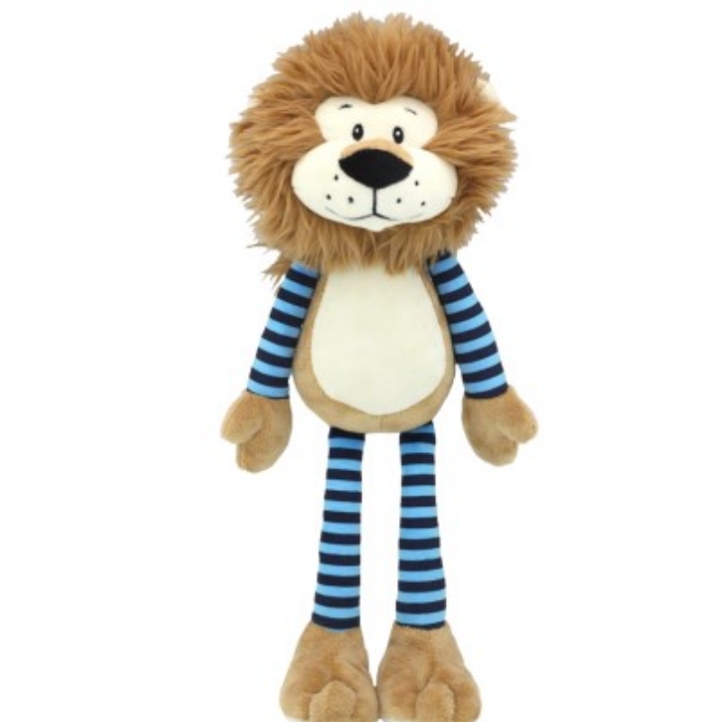Stripes the Lion