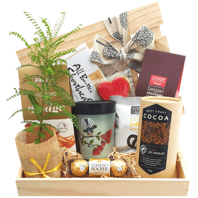 Sweets & Treats Hamper