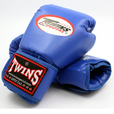 Muay Thai boxing gloves Twins