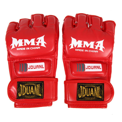 MMA Gloves Boxing