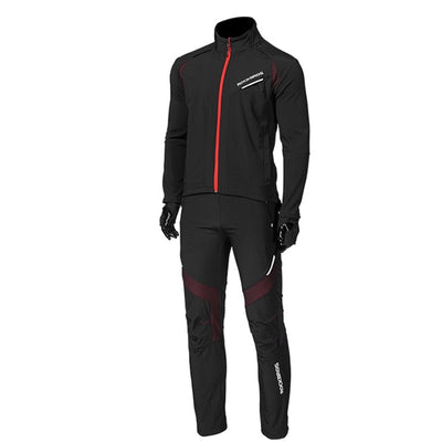 Long Sleeve Cycling Sets