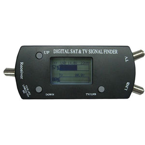 Satelite Finder Digital - Localizador Gigasat