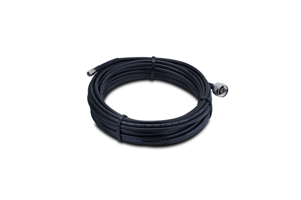 Pigtail 10M N Macho / SMA Macho MP-10
