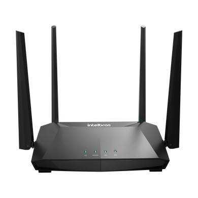 Roteador wireless smart Dual Band Gigabit ACtion RG 1200