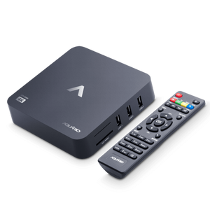 Smart TV Box 4K STV-2000