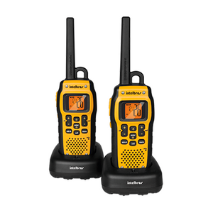 Radiocomunicador Twin Waterproof