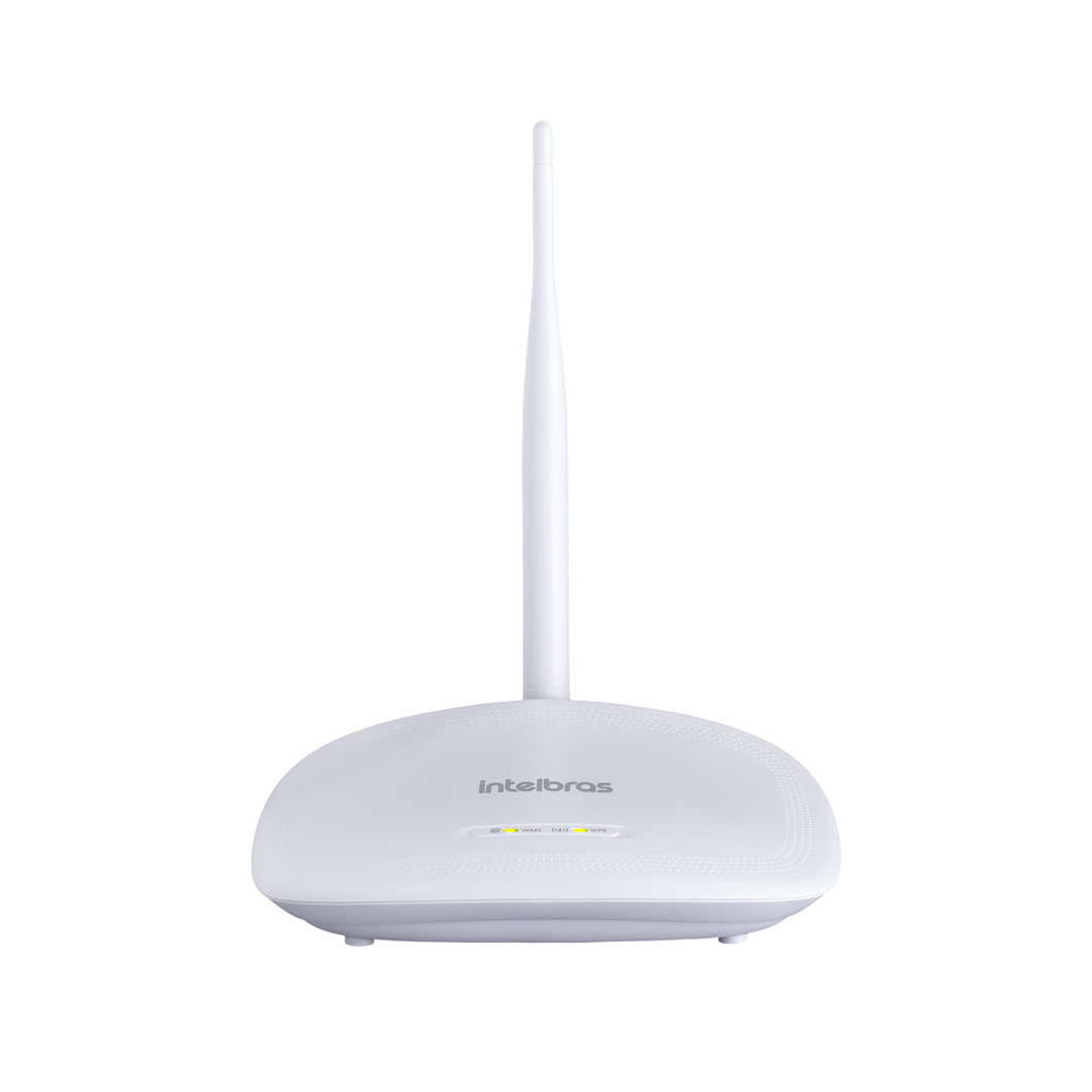 Roteador Wireless com IPv6  IWR 1000N