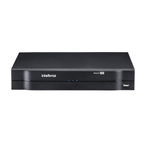 Gravador digital de vídeo Multi HD DVR MHDX 1004