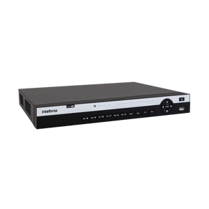 Gravador digital de vídeo Multi HD DVR MHDX 5116