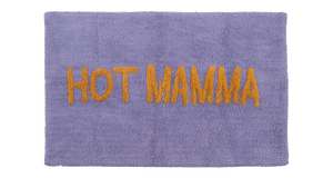 Hot Mamma Bath Mat