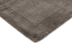 Timeless Loop Wool Pile - Grey [Runner]
