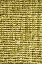 Chunky Natural Fibre Barker - Green [Runner]