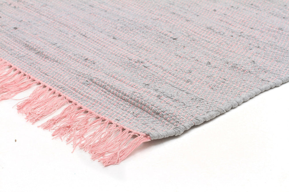 Mina Stunning Cotton - Pink
