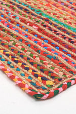 Expo Jute and Cotton - Multi