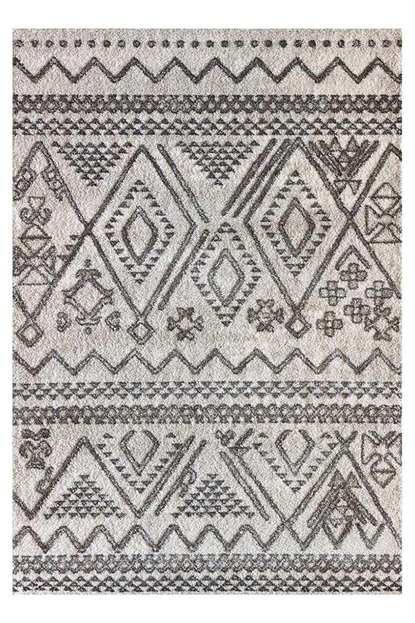 Capri Lara Tribal - Grey