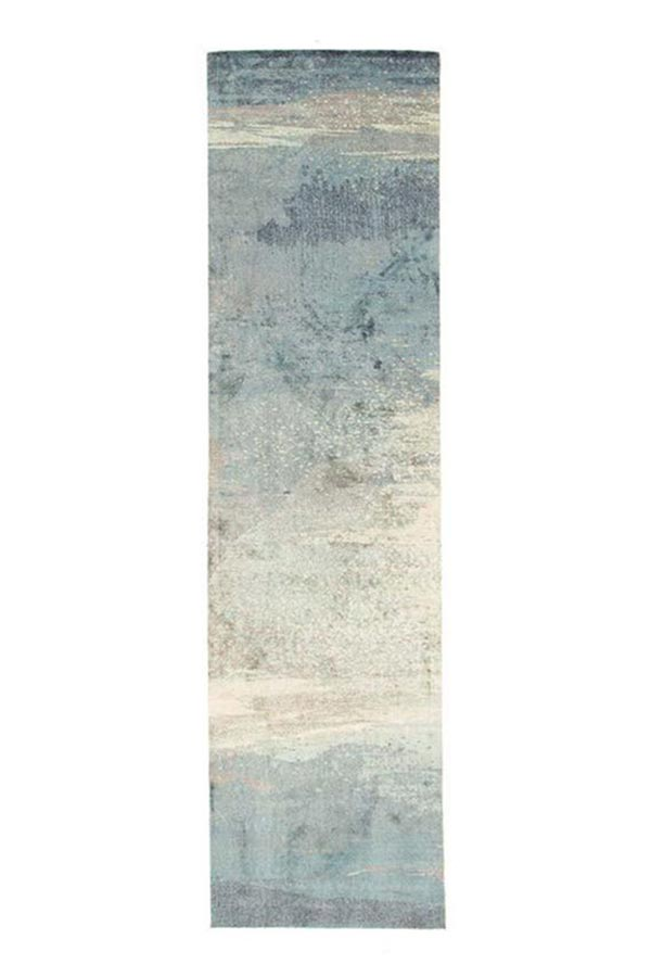 City Monet Stunning - Blue [Runner]