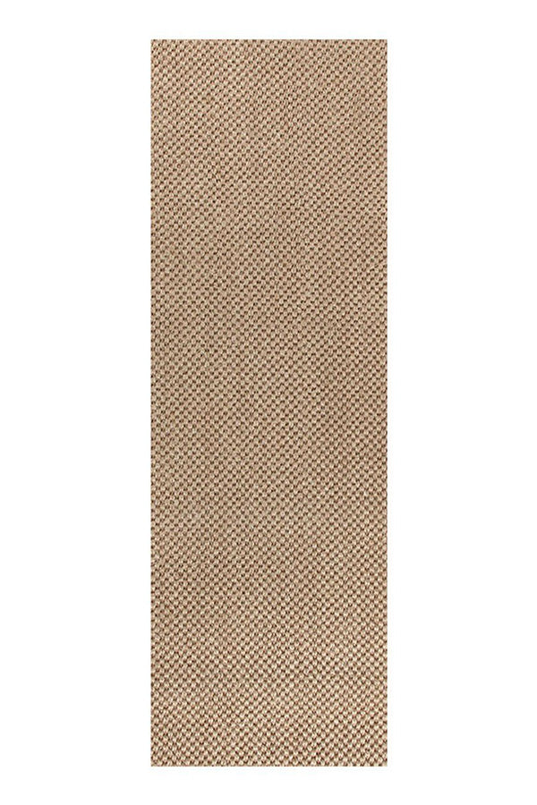 Eco Sisal Tiger Eye - Sand [Runner]