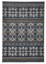 Culture Heirloom Gothic - Blue