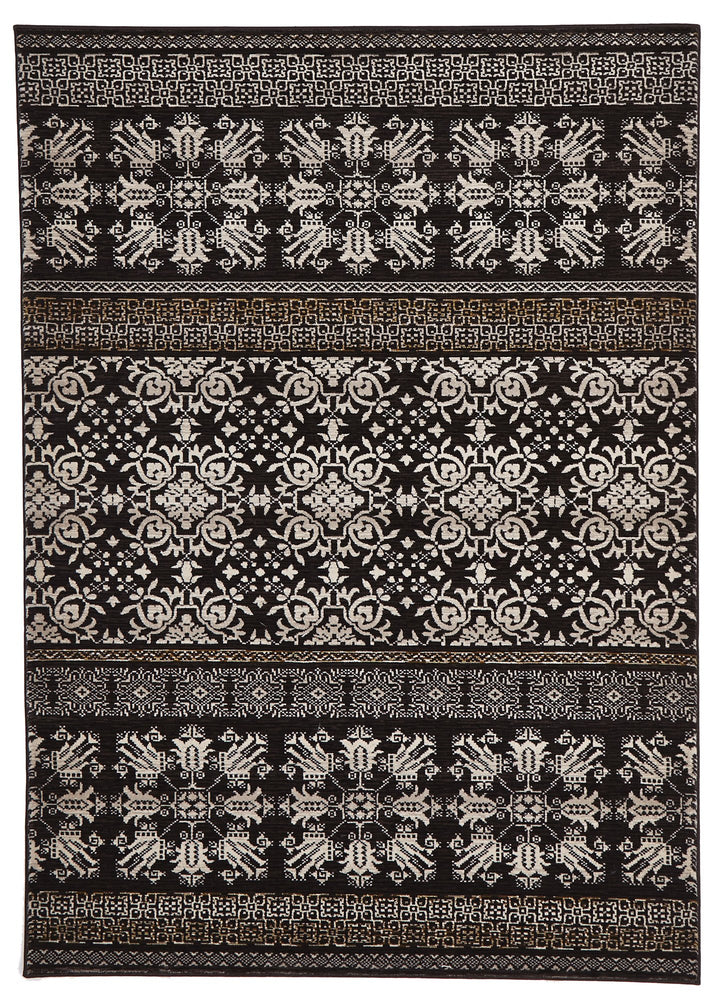Culture Heirloom Gothic - Brown